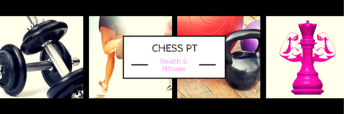 Chess PT - Health & Fitness